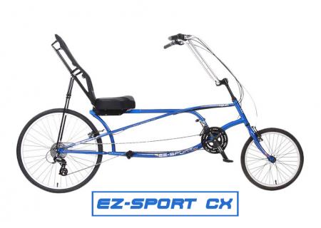 Sun Bicycles EZ Sport CX